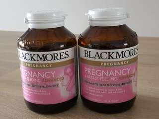 Blackmores Pregnancy and Breastfeeding Advanced