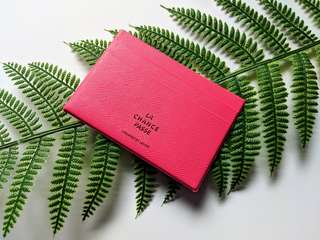 Brand New Cardholder - Hot Pink