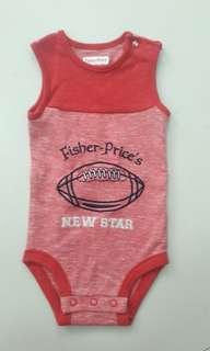 Fisher Price onesie