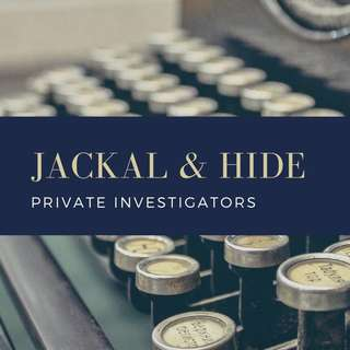 Private Investigators Singapore (Senior Investigation officer SPF)