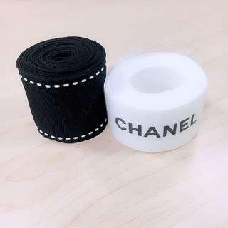 New - Chanel / Net-a-porter Ribbon