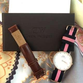DW手錶 ⌚️$600