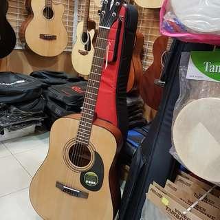 Gitar Cort AD-81DE-OP & gigbag case Cukup Bayar Admin 199.000 Bunga 0%