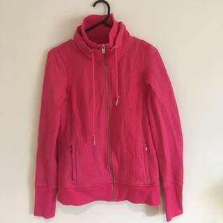 Lorna Jane Jacket Size 8