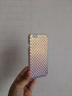 iPhone 6/s Iridescent Hard Case