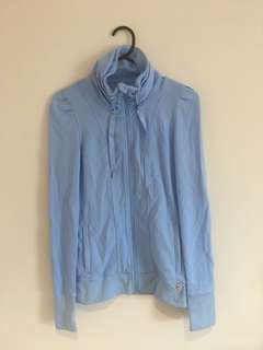 Lorna Jane Jacket Size Xs