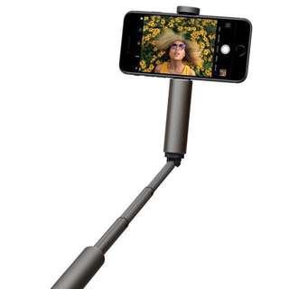 完美拍攝零失手!CliqueFie Max第二代進化版藍芽自拍神器登場 iPhone X iPhone 8