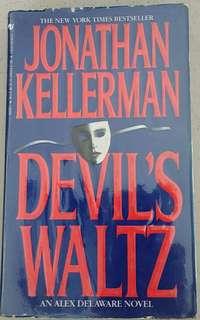 Devil's Waltz by Jonathan Kellerman