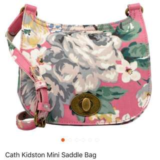 SALE! Authentic CATH KIDSTON sling bag