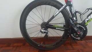 Zipp wheels 404