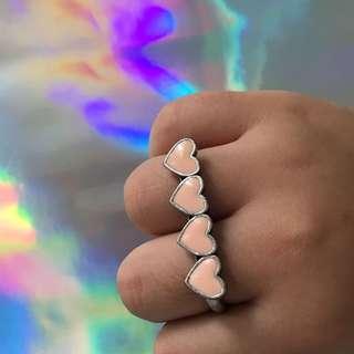 Forever21 Rings