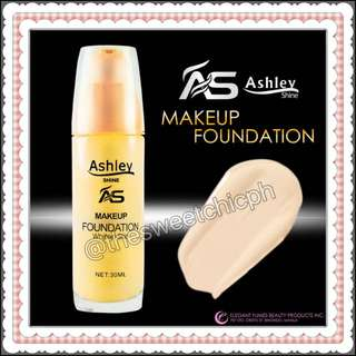 Ashley Make Up Foundation