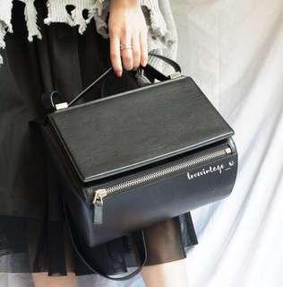 ❌SOLD 已岀售❌ Givenchy Pandora box 袋 手挽 斜肩 側背