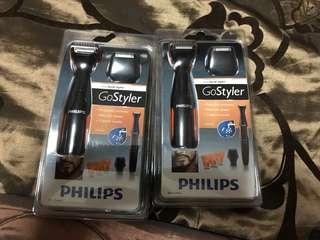 NEW Philips facial styler - Go styler (Sealed)
