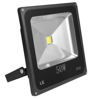 50W LED Flood Light - Equivalent to 150w Traditional Flood Light - 2 years Warranty