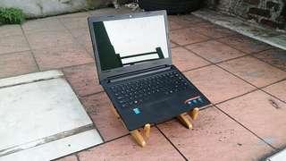 Lenovo ideapad 100 core i5 Super mulus ram 4gb hdd 1TB super slim