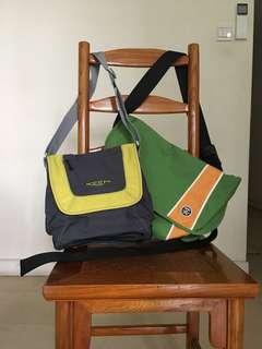 UNISEX SLING BAGS