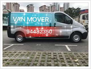 CHEAP & AFFORDABLE MOVER