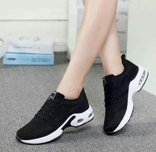 Running shoes korean