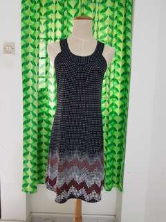 Women's 1pc dress
