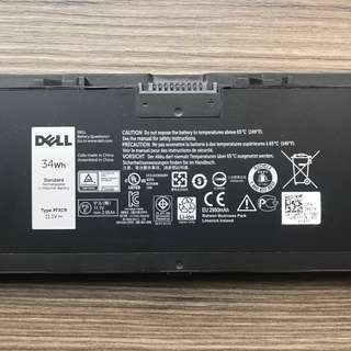 Dell Latitude E7440 Battery 34Wh