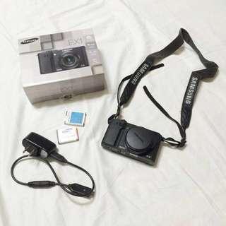 韓國Samsung EX1類單眼相機📷