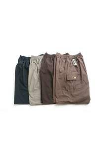 Freeong smrg (jika beli 4 sekaligus) Celana cargo pria
