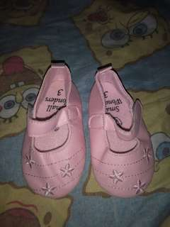 Small Wonders Size 3 (3-6 months)