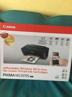 Brand new Canon printer for sale