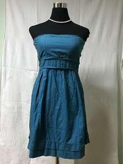 SIMPLE Tube Dress