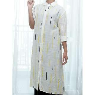 Linen Loose Shirt