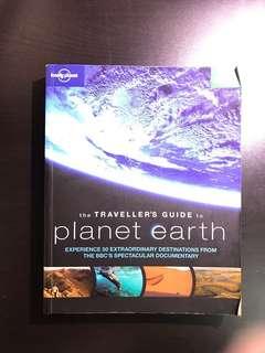 [好書共享]The traveller guide to planet earth