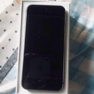 Iphone5s 16gb Gpp lte