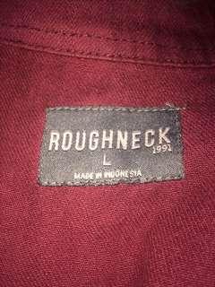 Roughneck oversized jacket