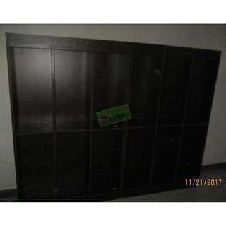 CUSTOMIZE OPEN TYPE CABINET--KHOMI