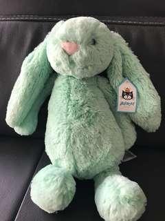 Brand new jellycat bunny