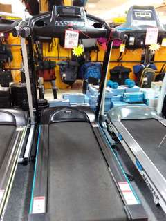 Treadmill X2FIT TX 9