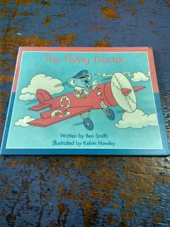 Buku Cerita anak Bergambar Bahasa Inggris