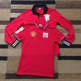 Manchester united official shirt