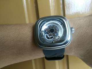For Sale Jam Tangan SevenFriday (Clone 1:1)