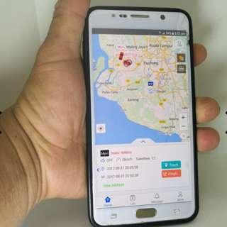 MINI GPS TRACKER siap pasang untuk bus lori (SPAD surat)