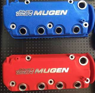 HONDA D15, D16 VALVE HEAD COVER