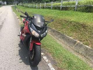 Kawasaki Z1000sx z1000 sx Z1000