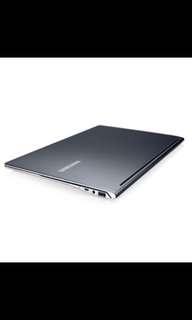 Samsung Series 9 NP900X3C