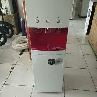 dispenser polytron galon bawah murah