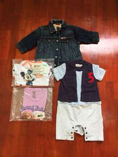 To Bless: baby and girl's clothes