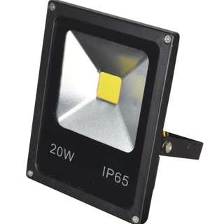 20w LED Spot Light - Quality Product - Warranty 2 years