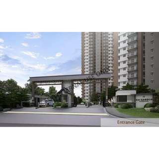 No Spot Down payment 2BR Unit Near Robinson,s Pioneer and Kapitolyo Pasig