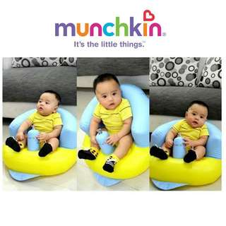 Munchkin inflatable chair