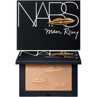Nars Man Ray Overexposed Highlighter